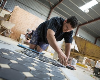 Tiling Courses in the UK
