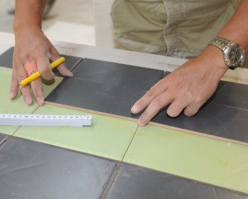 tiling qualifications