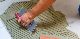 retrain as a tiler