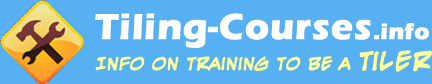 Guide to Tiling Courses & Qualifications